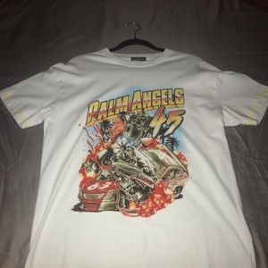 Palm Angels Racing Tee